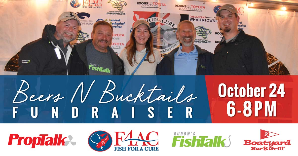 Team FishTalk Fish For A Cure
