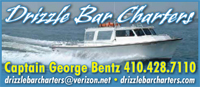 Drizzle Bar Charters