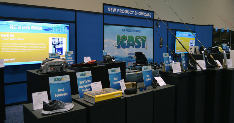 ICAST 2019 Best of Show