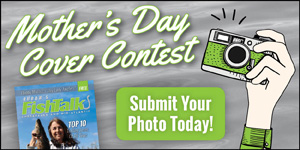 Mother's Day Cover Contest