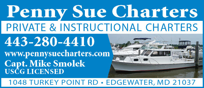 Penny Sue Charters