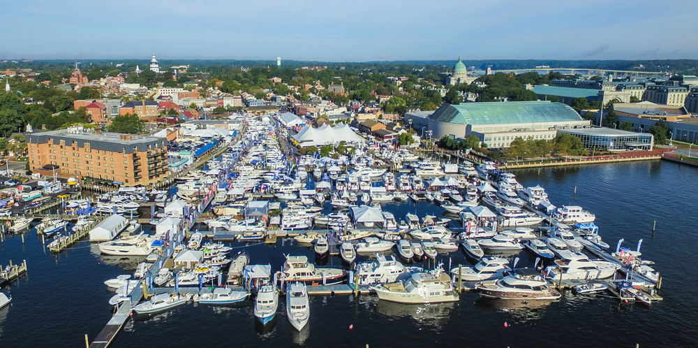 us powerboat show in annapolis md