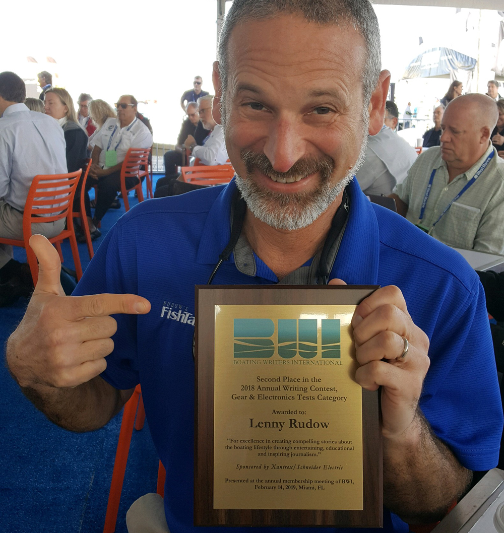 fishtalk wins bwi award