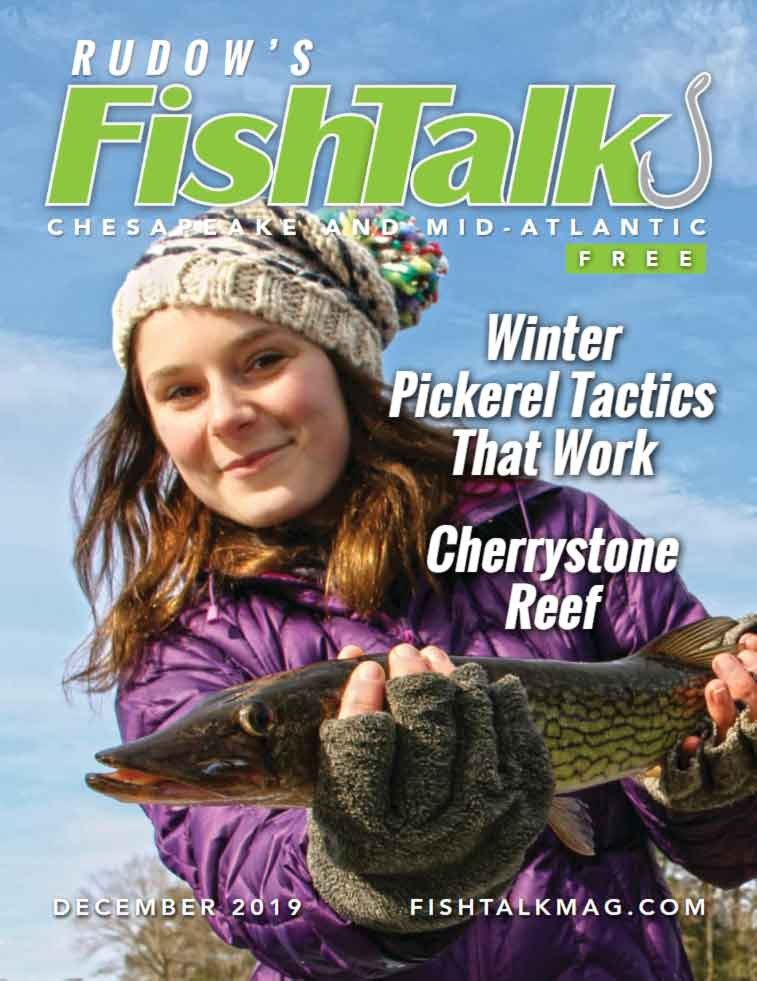 cover of fishtalk